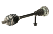 Audi VW Axle Assembly - GKN 7D0407271B
