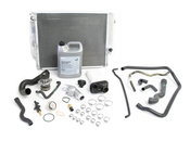 BMW Cooling System Overhaul Kit (E36 M50) - M50S50COOLKIT1