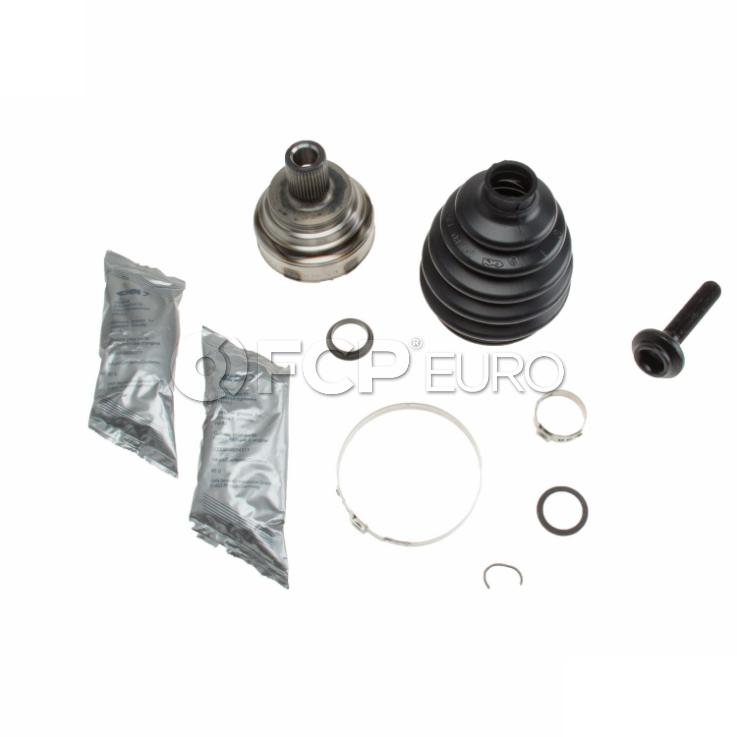 Audi VW Drive Shaft CV Joint Kit - GKN 1K0498099