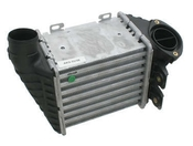 VW Intercooler (Golf Jetta) - Nissens 1H0145805A