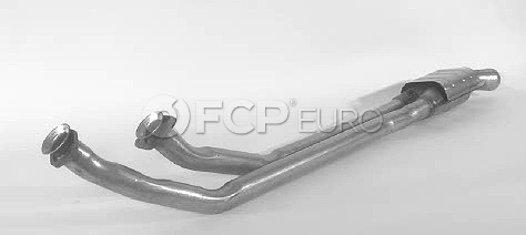 Volvo Catalytic Converter (960) - Davico DV002