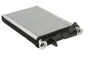 BMW Heater Core - Nissens 64119128953