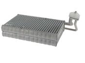 BMW A/C Evaporator Core - Nissens 64119238655
