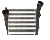 Audi VW Intercooler - Nissens 7L6145804A