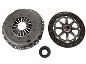 Porsche Clutch Kit (911) - Sachs 99111691310