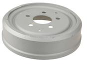 VW Brake Drum - Zimmermann 211609615