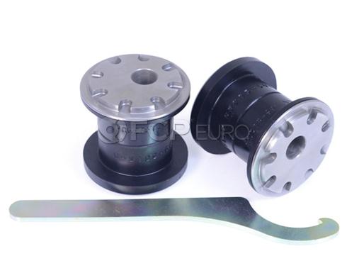 VW Camber Adjustable Control Arm Bushing - Powerflex PFF85-501GB