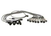 Mercedes Ignition Wire Set - Beru Q4150030