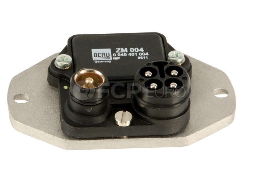Mercedes Ignition Control Unit - Beru 0025452632