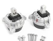 BMW Engine Mount Kit - Corteco 22116786528KT