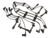 Porsche Spark Plug Wire Set - Beru 91160905040
