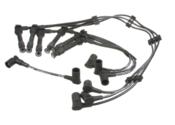 Porsche Spark Plug Wire Set - Beru 96560203198