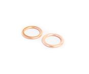 BMW Gasket Ring - Corteco 07119963244