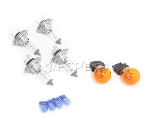 Mercedes Headlight Bulb Replacement Kit - Osram 2049065503