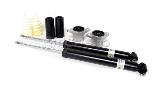 VW Shock Assembly Kit - Bilstein B4 KIT-19029443KT8