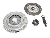 BMW Clutch Kit - Sachs KF649-01