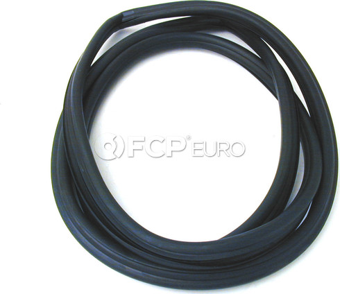 BMW Windshield Seal (E12 E28) - Genuine BMW 51311822185