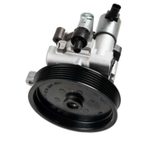 Mercedes Power Steering Pump (Remanufactured) -  Bosch ZF 0064664301