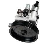 Mercedes Power Steering Pump (Remanufactured) -  Bosch ZF 0064664301