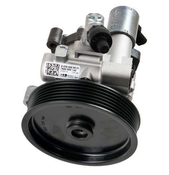 Mercedes Power Steering Pump (Remanfactured) - Bosch ZF 0064668801