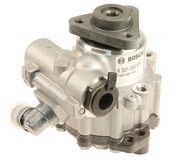 VW Power Steering Pump - Bosch ZF 3B7422154A