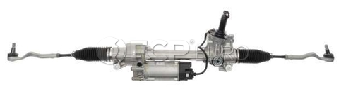 Mercedes Rack and Pinion Assembly (Electric) - Bosch ZF 2184606600
