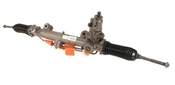 Mercedes Rack and Pinion Assembly (Remanufactured) - Bosch ZF 2034603500