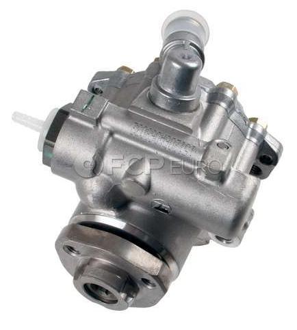 VW Power Steering Pump - Bosch 027145157