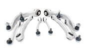 Audi Control Arm Kit - Lemforder/Meyle B8CAKIT