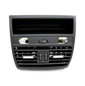 BMW Fresh Air Grille Center - Genuine BMW 64229157024