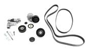 BMW Accessory Drive Belt Kit - 11287520072KT