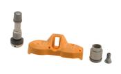 Tire Pressure Monitoring System Sensor (TPMS) - Huf RDE001V21