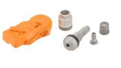Mercedes Tire Pressure Monitoring System Sensor (TPMS) - Huf RDE036V21