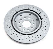 Audi Brake Disc - Zimmermann Sport 4B3615601C