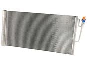 Mini A/C Condenser (Cooper) - Behr 64539239920