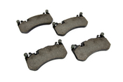 Mercedes Brake Pad Set - Ferodo 0084202020