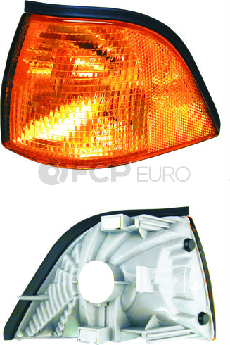 BMW Turn Signal Left (E36) - FER 63138353283