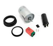 Volvo Complete Fuel Pump Service Kit  - Bosch KIT-528758