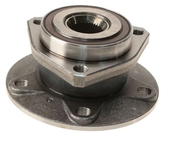 Audi VW Wheel Hub Assembly - NSK 8V0498625