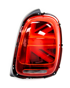 Mini LED Union Jack Tail Light - Olsa 63217435136
