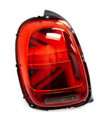 Mini LED Union Jack Tail Light - Olsa 63217435135