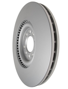 Audi VW Brake Disc - Pagid 8N0615301A