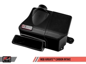 VW AirGate Carbon Intake System - AWE Tuning 266015026