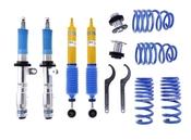 BMW B16 PSS10 Coilover Kit (M4 M3) - Bilstein 48-244091