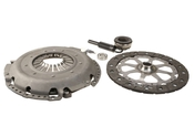 Porsche Clutch Kit (911) - Luk K70246-01