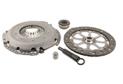 Porsche Clutch Kit - Luk 98711691401