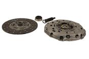 Porsche Clutch Pressure Plate (Cayenne) - Luk 95511691500