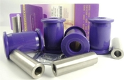 VW Trailing Arm Bushing Set - Powerflex PFR85-1011x4