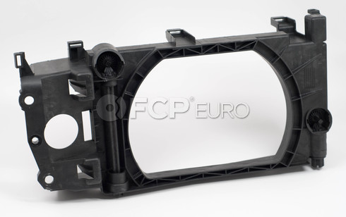 Volvo Headlight Bracket Right (740 940) Genuine Volvo 3534200