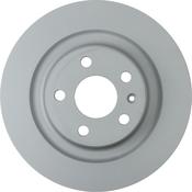Volvo Brake Disc - Zimmermann 31423721